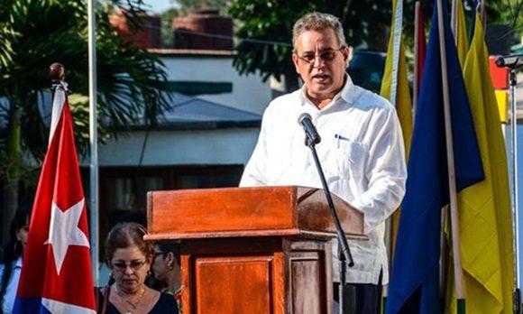 El ministro cubano de la agricultura informó que anualmente las inversiones crecen 14 por ciento, en el que existen 21 programas de desarrollo con estudios de factibilidad.