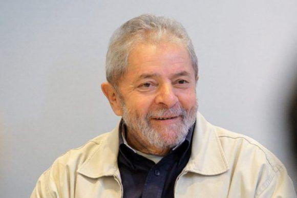 Lula. Foto: Heinrich Aika / Instituto Lula