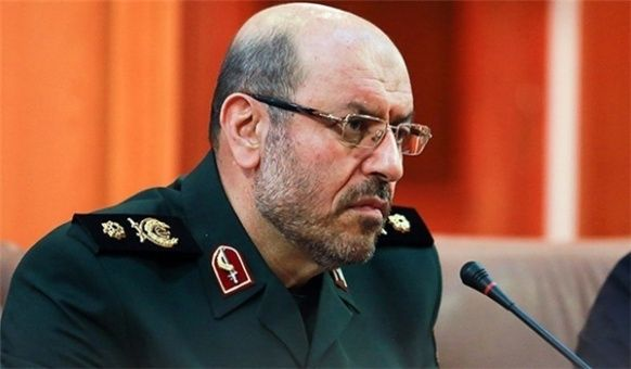 El ministro Hosein Dehqan dijo a EE.UU. que la era de la intimidación, las acusaciones contra los demás y las intervenciones ha terminado.
