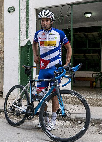Jacob Zurl: Foto: Ismael Francisco/ Cubadebate.
