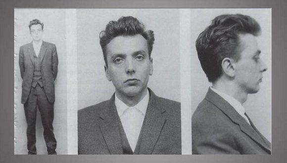 Ian Brady asesinó junto a su novia a al menos cinco niños. Foto: El confidencial.