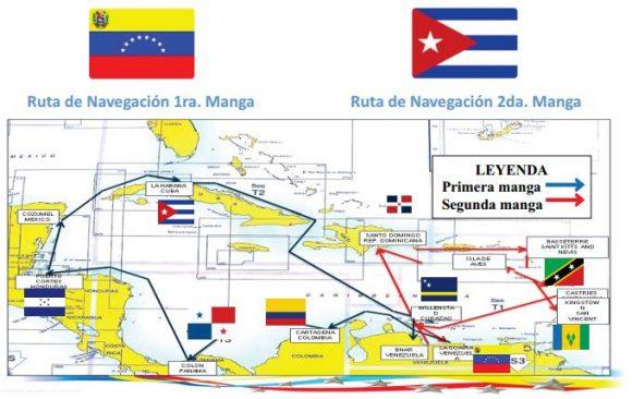ruta-buque-escuela-simon-bolivar