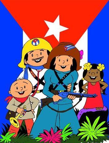 Resultado de imagen para MAMBI CUBA