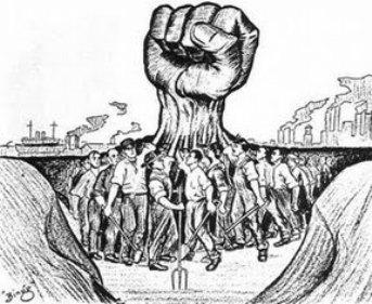 Resultado de imagen para lucha de clases