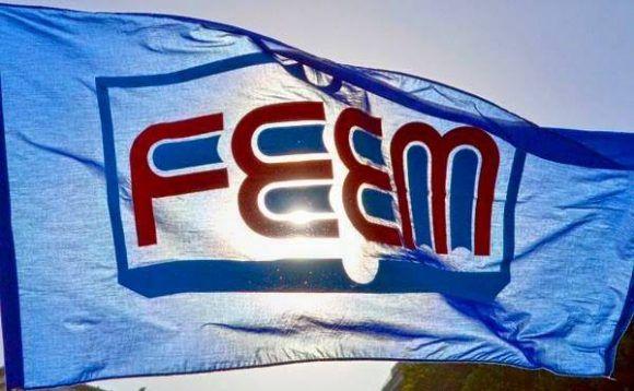 Foto tomada del perfil en Facebook de Feem Siempre Cuesta Arriba.