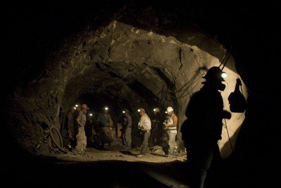 En Zacatecas, se extraía oro y plata, mientras el plomo se quedaba tirado. Foto:  INEGI.