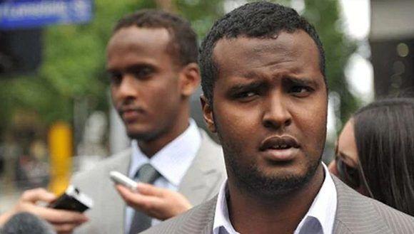 El atacante de Melbourne fue identificado como Yacqub Khayre, quien tenía antecedentes criminales. Foto: Reuters.