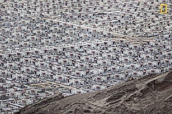 Foto: Andrzej Bochenski / Fotógrafo del Año de Viajes National Geographic