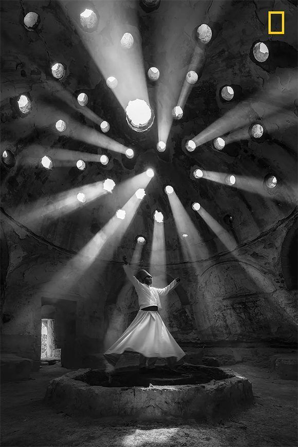 Foto: F. Dilek Uyar / Fotógrafo del Año de Viajes National Geographic