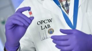 Siria armas químicas Blog Isla Mía